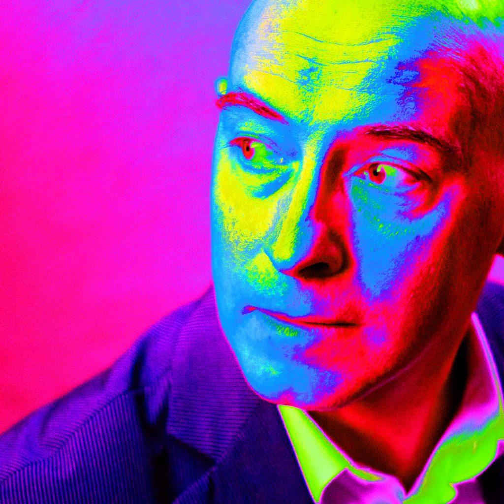 Prospettive Andy Warhol